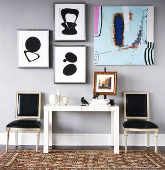picture perfect how to hang art