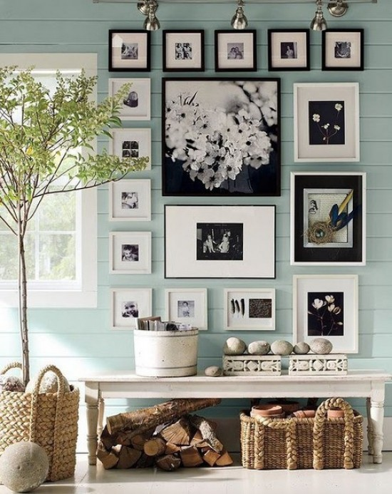 How To Hang Art picture perfect: how to hang art
