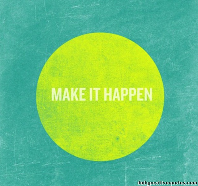 make-it-happen