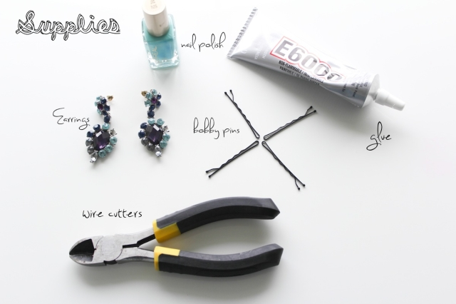 diy hair pins 2